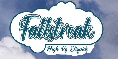 fallstreak high vg uk tpd compliant eliquid
